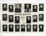 St. Paul Seminary class of 1942