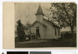 Scandia Baptist Church, Waconia