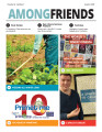 Among Friends 2017 Vol. 18 No. 01