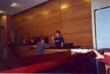 Hancock-Hamline mock trials