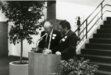 Hamline University School of Law building dedication ceremony