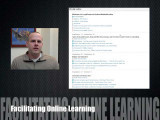 Facilitating Online Learning