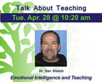 Emotional Intelligence and Teaching