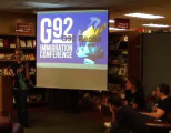 G92 Immigration Conference Recap