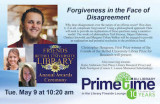 Forgiveness in the Face of Disagreement