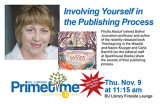 Involving Yourself in the Publishing Process