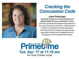 Cracking the Concussion Code