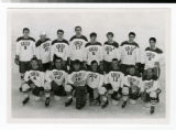 Bethel Colts Hockey team photo 1965-66