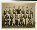 Bethel Institute men's basketball team 1941
