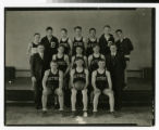 Bethel Institute men's basketball team 1931