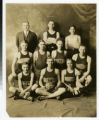 Bethel Academy men's basketball team 1924