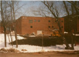 Construction of CLC building 1
