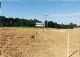 Construction of new football field 6
