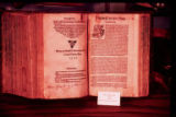 King Gustaf Vasa Bible, 1541 - Earliest Bible in Swedish