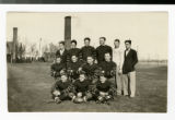 Bethel Academy Football Team photo (ca. 1926-28)