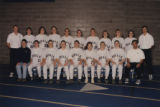 Softball team photo 1998