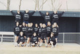 Softball team picture 2000