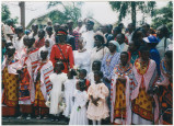 Wedding in Kenya