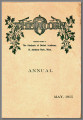 Bethel Yearbook 1915