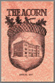 Bethel Yearbook 1917