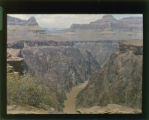 Yellowstone, Grand Canyon, Missions in CA, and Indian Ditons Box 8 Image 027