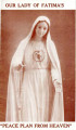 Our Lady of Fatima's