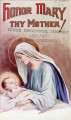Honor Mary thy mother